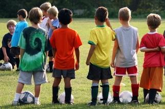 KRO Brandpunt: kinderen bewegen te weinig